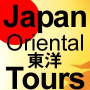 Japan Oriental Tours