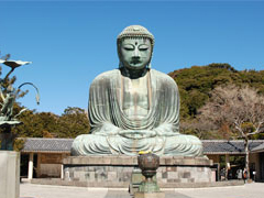 Kamakura One Day Tour