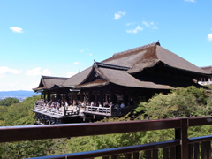 Kyoto One Day Tour